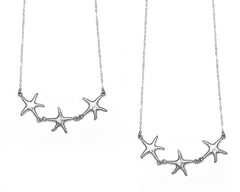 Beach Dreams Starfish Necklace