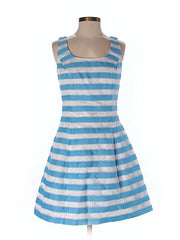 Lilly Pulitzer Nautical Stripe Dress Size 2
