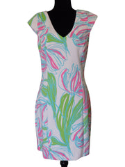 Lilly Pulitzer DESIREE Dress - Size LARGE NWT