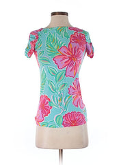 Lilly Pulitzer T Shirt Size XS-SOLD OUT