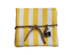 Pineapple Fresh Soap-Free Cabana Chairs Umbrella Jewelry Charm