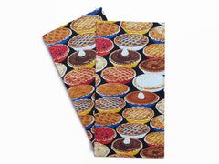 Baker Lovers Dream Tea Towels Set of 3