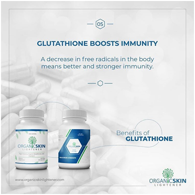 Glutathione Cancer Prevention