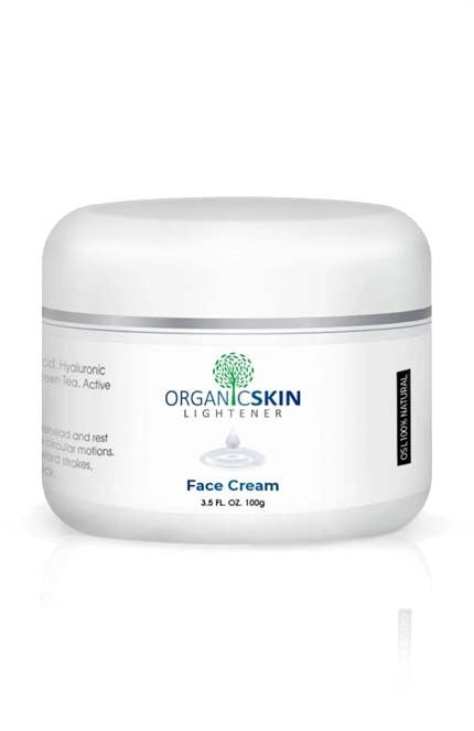 OSL Face Cream