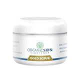 High Potency Glutathione Gold Extract Scrub