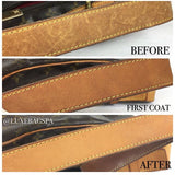 LuxeBagSpa Patina Leather (Vachetta) Cleaner