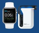 Mobile Pro Breathalyzer Smart Watch
