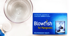 Hangover Prevention Rx - Party Kit