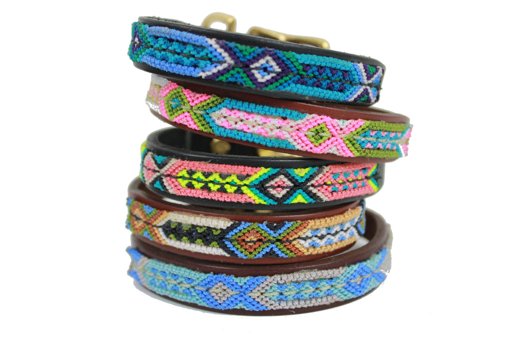 Dog Collars - Seiba