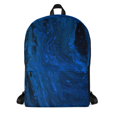 Caeruleum Bag Backpack