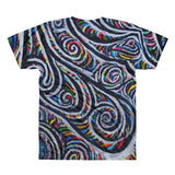 Le Vent Beau All Over Print T-Shirt