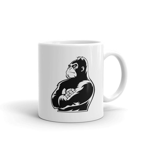 Freaking Awesome Logo Mug