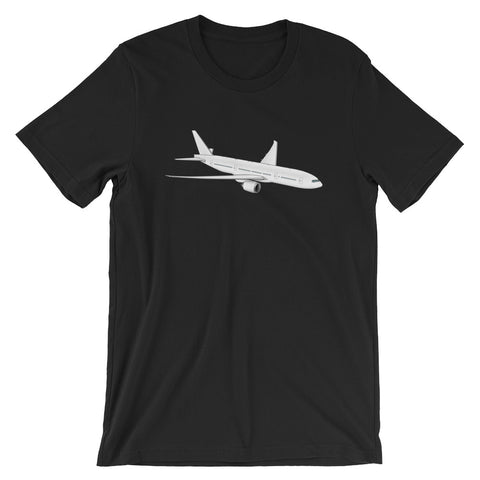 Airplane Design T-shirt - AIR2F5777
