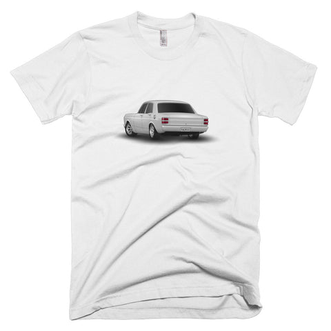 Auto Car Design T-Shirt - AUTO61CKL6B-S1