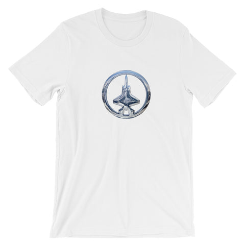 Airplane Badge 4 Aviation T-Shirt