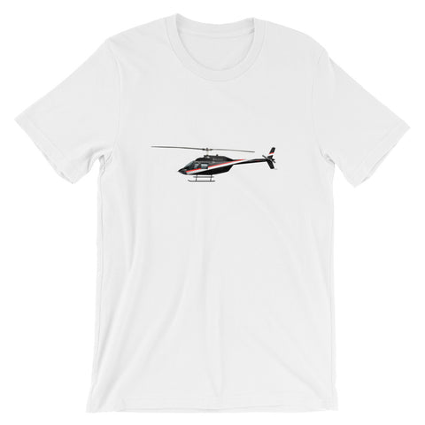 Helicopter Design (HI-RES) T-shirt - HRHELI25C206