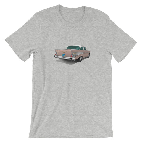 Auto / Car Design T-shirt - AUTO38525C