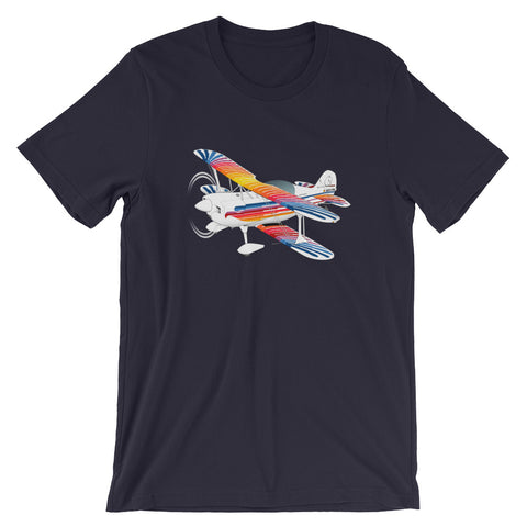 Airplane Design T-shirt - AIR38I517
