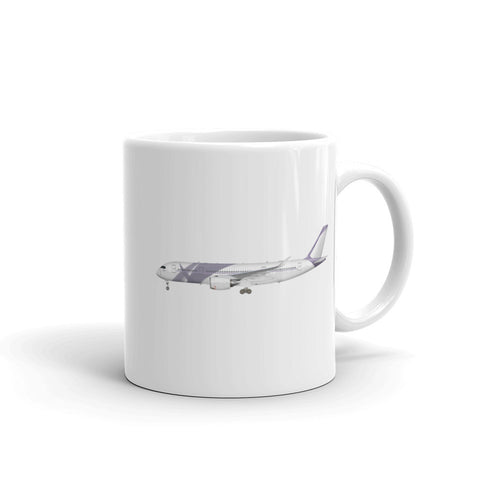Airplane Design (HI-RES) Mug - HRAIR19I350