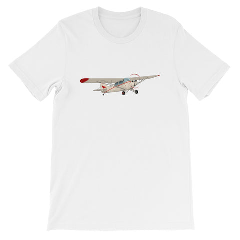 Airplane Design T-Shirt - AIRJ5I381-CR2