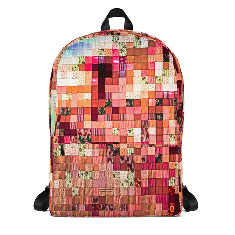 Tessello Bag Bag Backpack