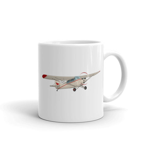 Airplane Design Mug - AIRJ5I381-CR2