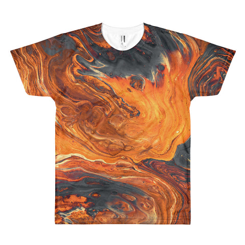 Force All Over Print T-Shirt