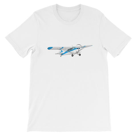 Airplane Design T-Shirt - AIRJ5I381-B3