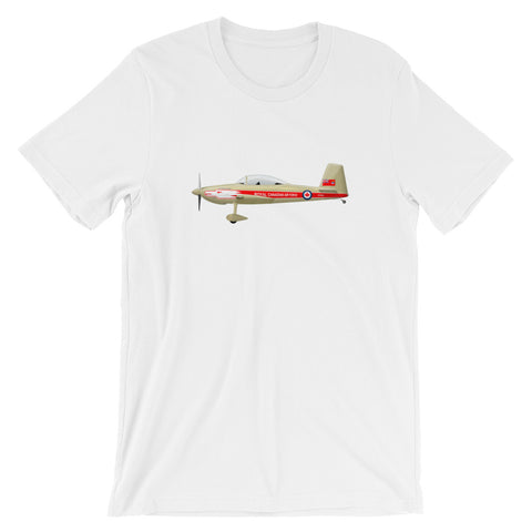 Airplane Design (HI-RES) T-shirt - HRAIRM1ERV8