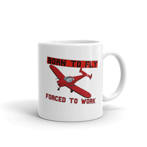 Born to Fly 2 Theme Mug