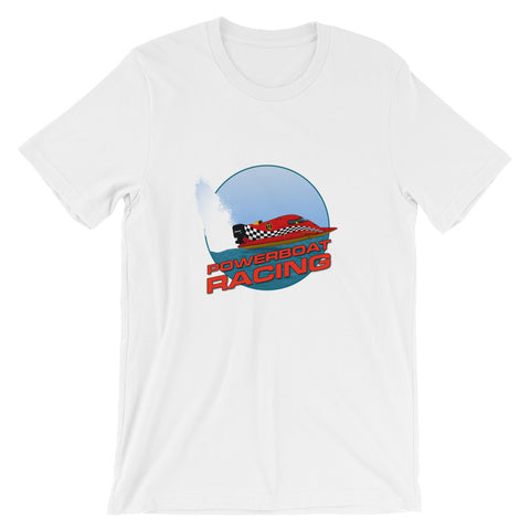 Yachts Vessels & Boat T-Shirt - BOAT61820-RBWY1