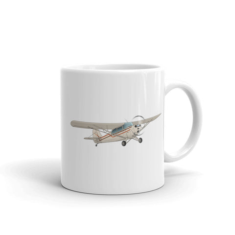 Airplane Design Mug - AIRJ5I381-CR1