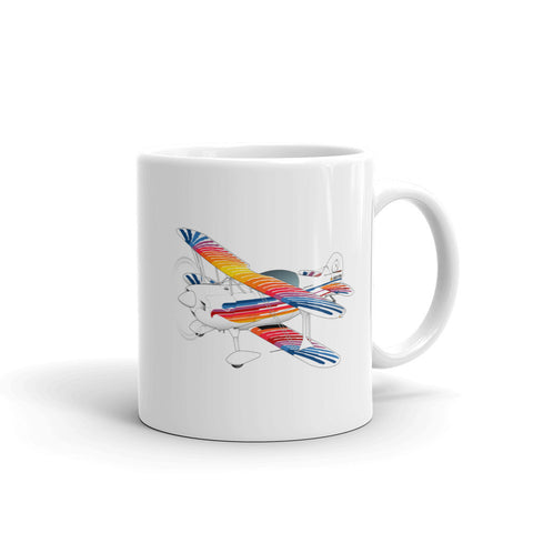 Airplane Design Mug - AIR38I517