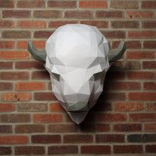 Load image into Gallery viewer, Bison kit - Low Poly Crafts