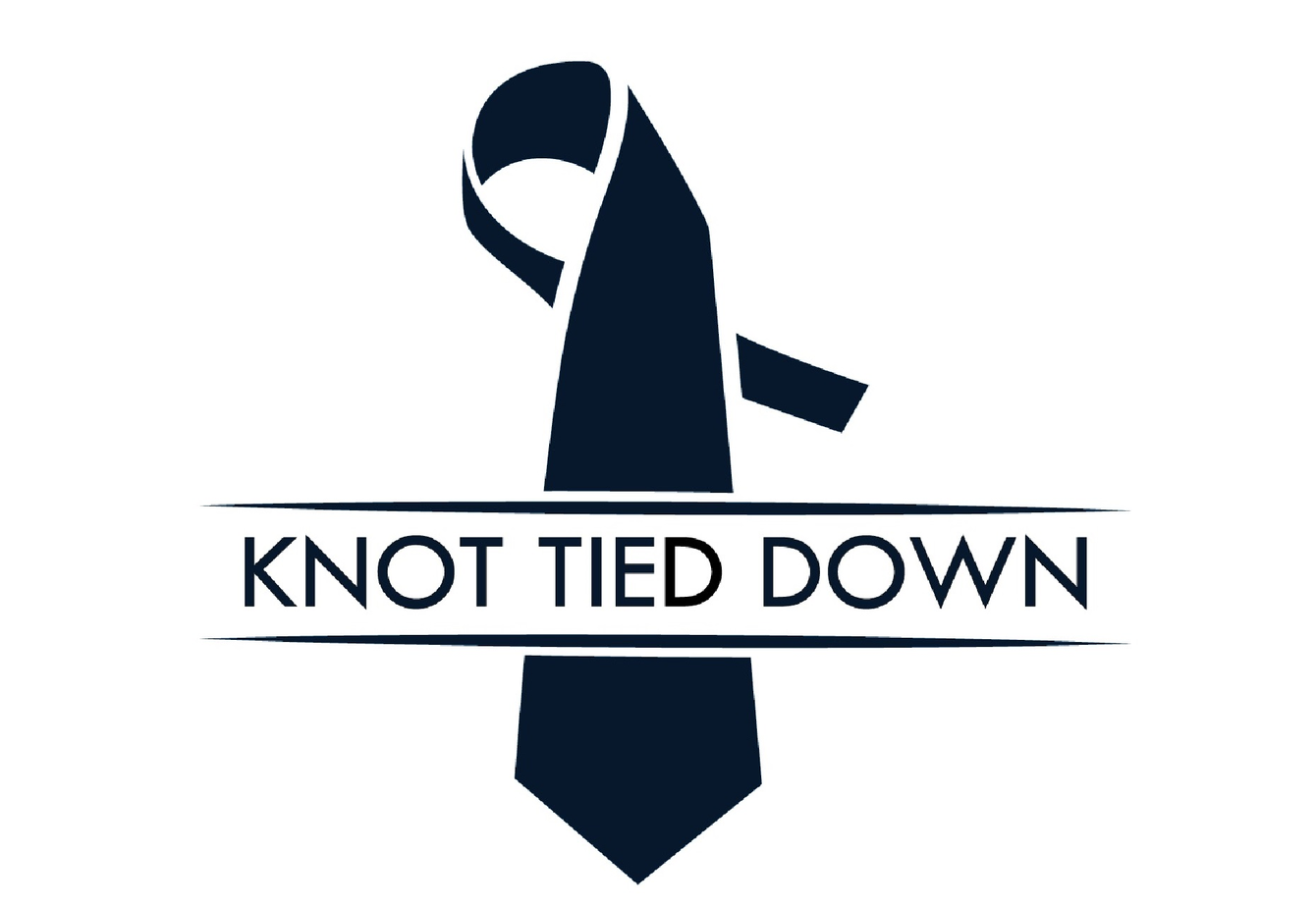 Knot Tied Down