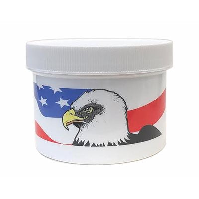 Audiologist's Choice Dehumidifier - Patriotic Eagle