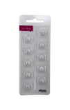 Oticon RITE Domes - All Types - 10 per pack
