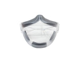 See Me Reusable Transparent Face Mask + Antifog Spray [FREE SHIPPING]
