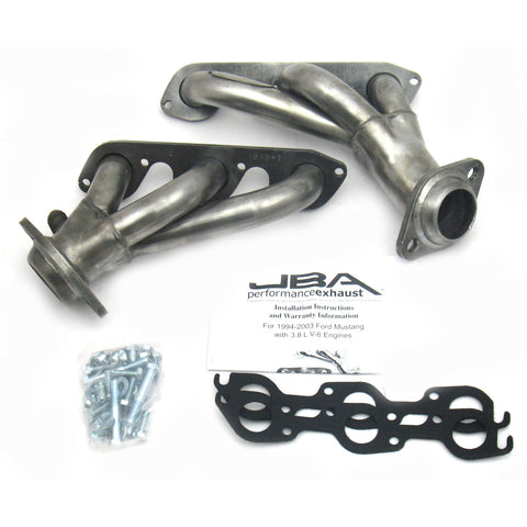 JBA Headers Exhaust Header 1619S-1