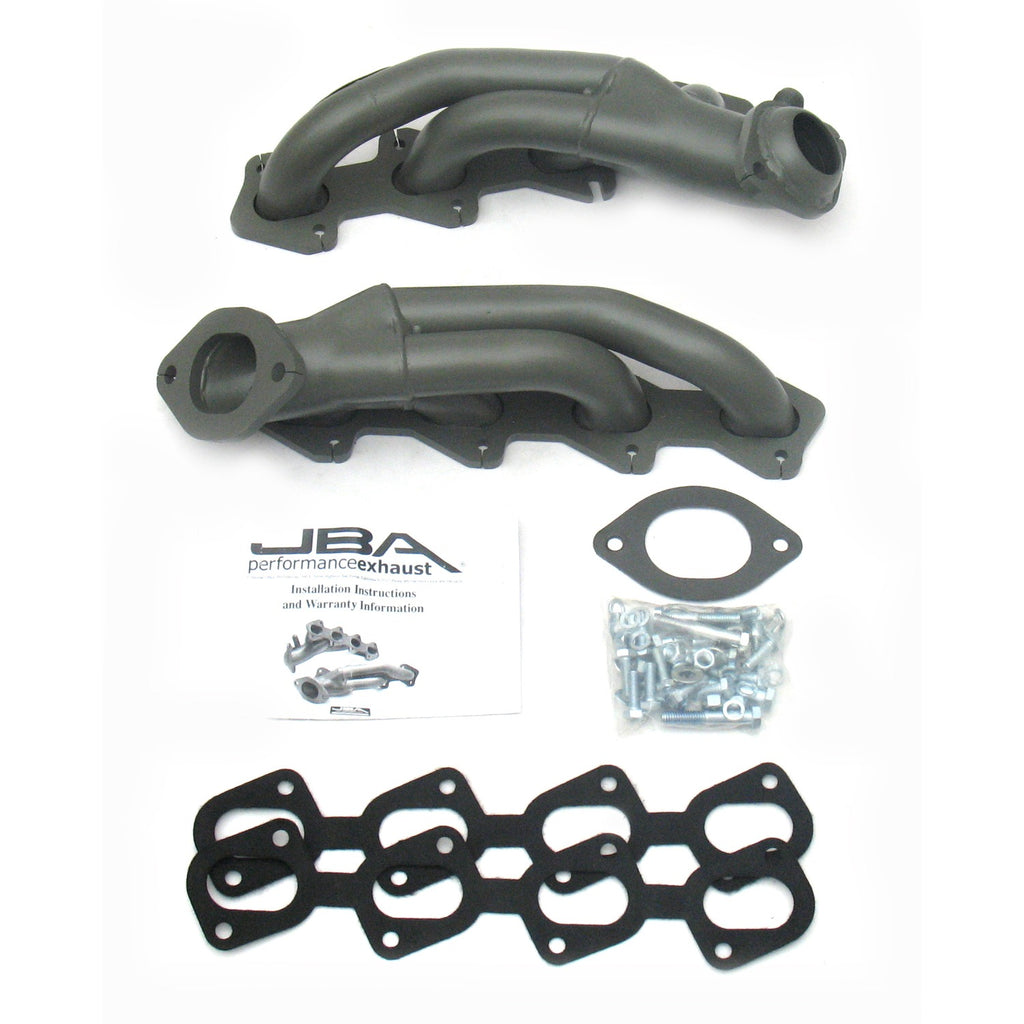 JBA Headers Exhaust Header 1625S-7JT
