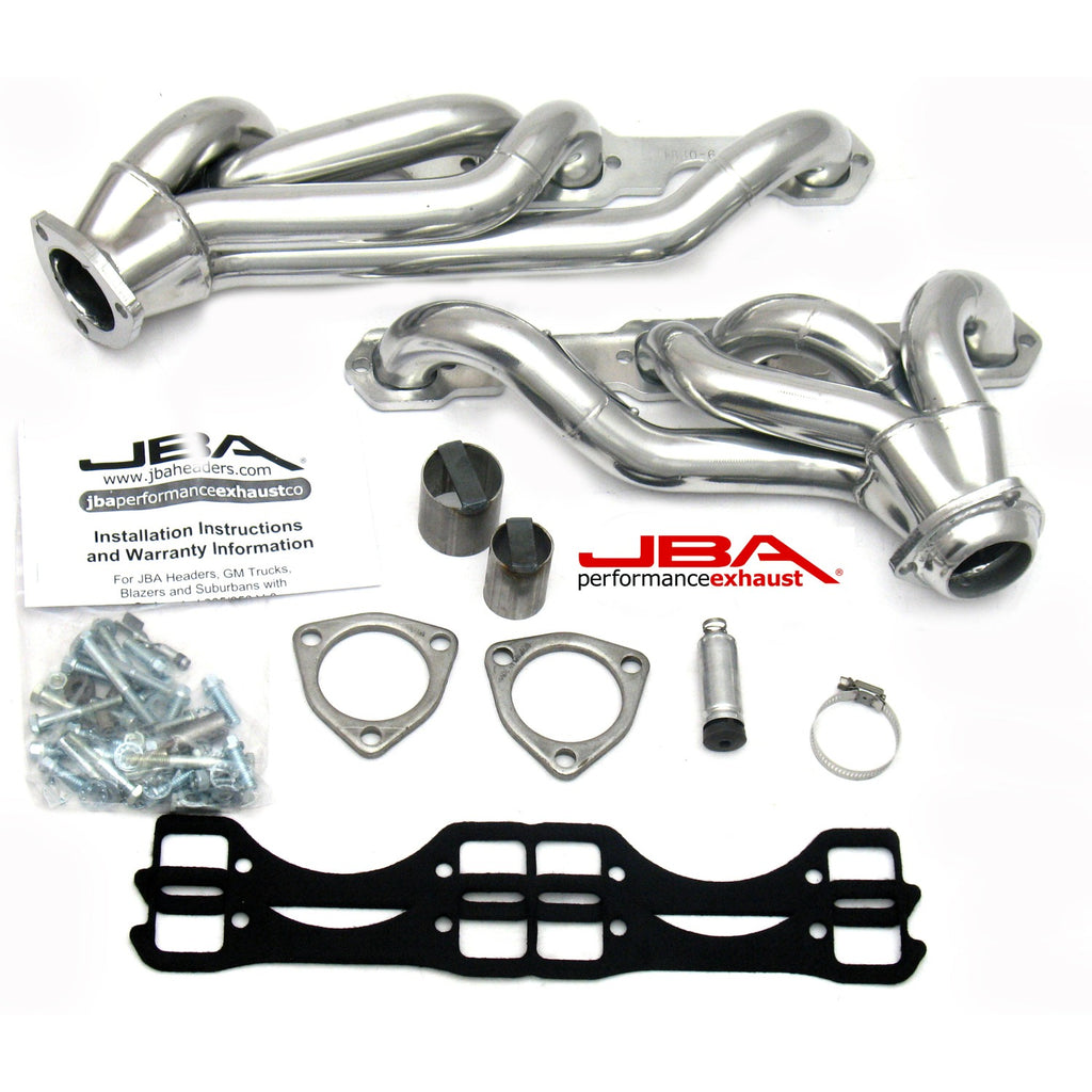 JBA Headers Exhaust Header 1830S-6JS