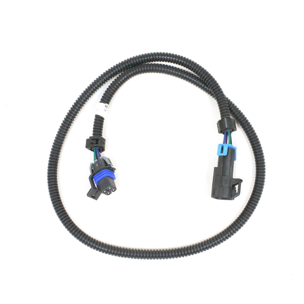 JBA Headers Ox Sensor Ext Wires 6680W
