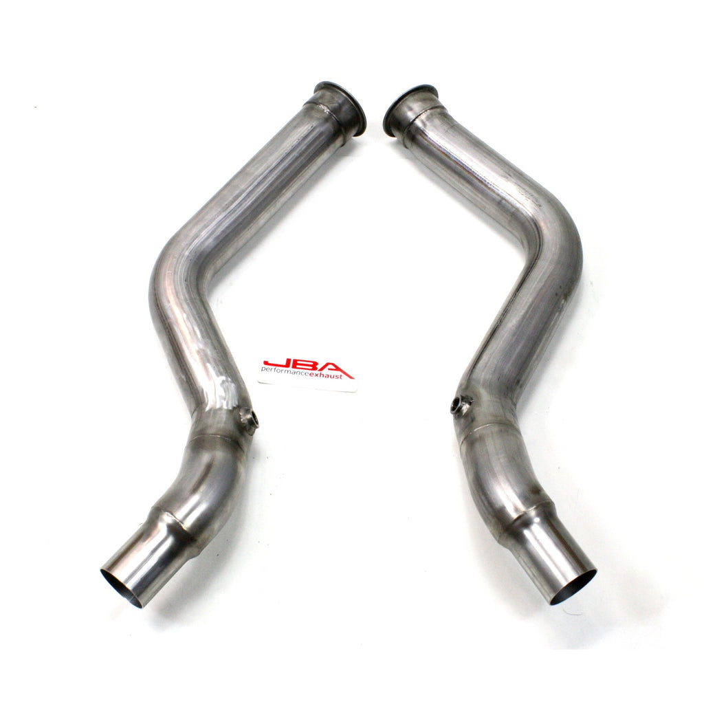 JBA Headers Mid-Pipe 6966SY