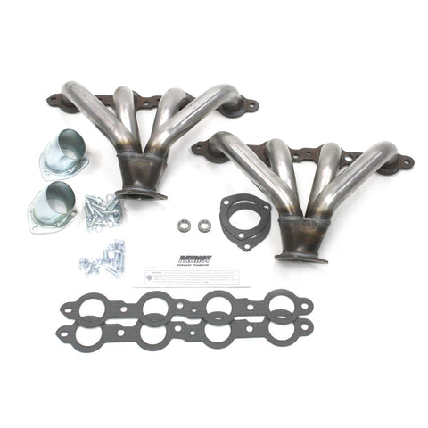 Patriot Exhaust Exhanust Header H8014