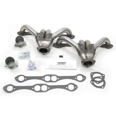 Patriot Exhaust Exhanust Header H8065