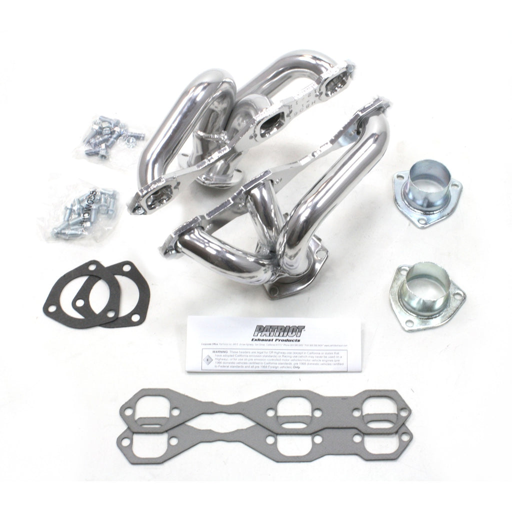 Patriot Exhaust Exhanust Header H8067-1