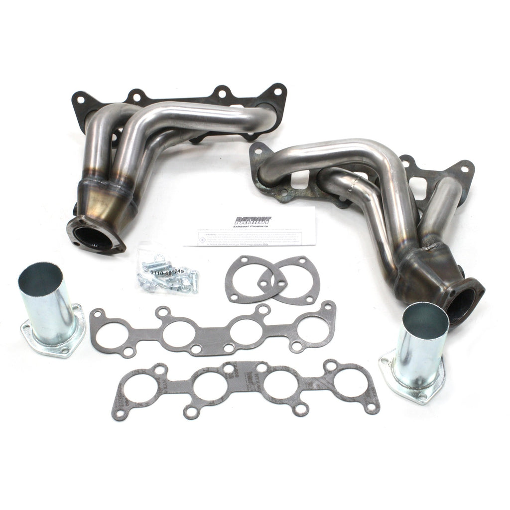 Patriot Exhaust Exhanust Header H8483