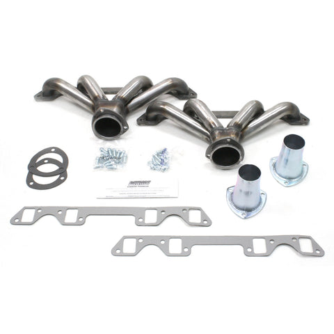 Patriot Exhaust Exhanust Header H8500