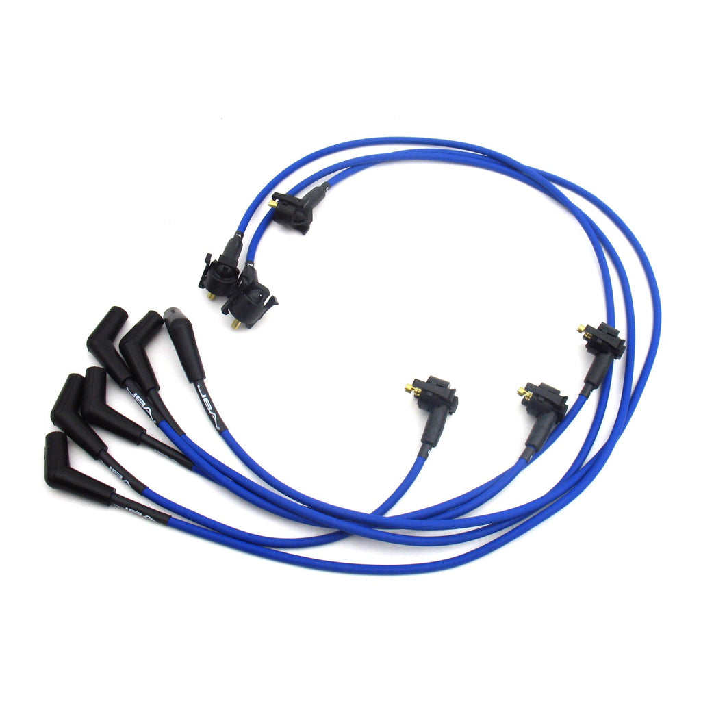 JBA Headers Ignition Wires W06189
