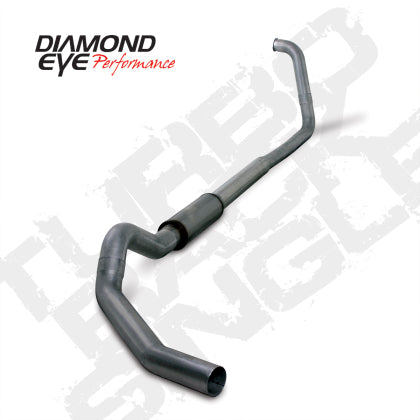 Diamond Eye Performance K5350S